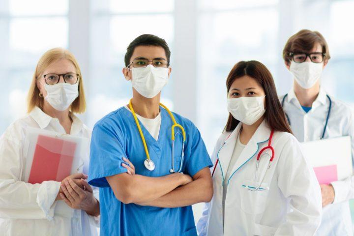 Helsesektor