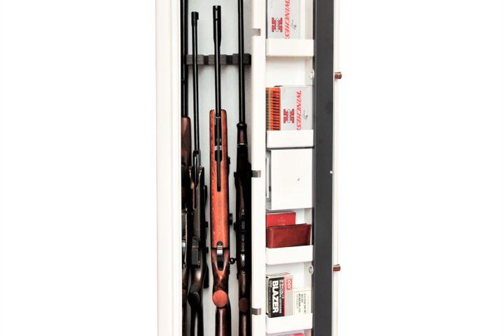 SNS/4 GN FG-godkjent våpenskap