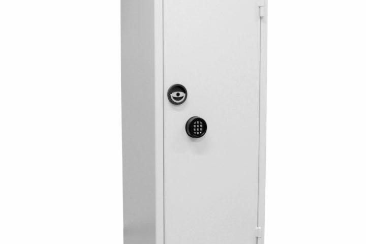 SNS/8 XLN FG-godkjent sikkerhetsskap