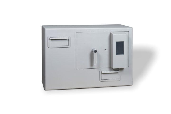 Modell S FG-godkjent nøkkelautomat