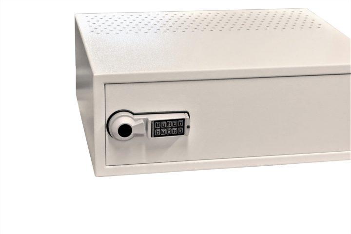 Rys-1 laptop kabinett for nivå BEGRENSET
